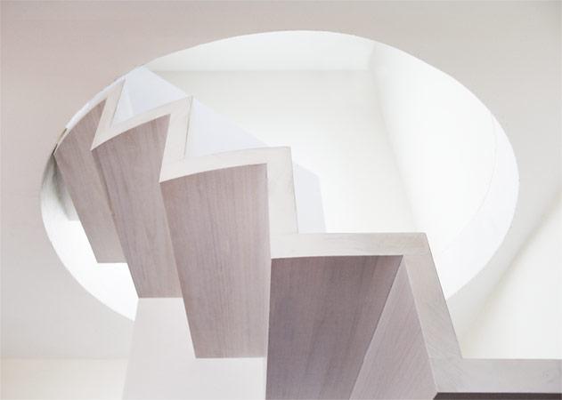 Thomas Wehage – Möbel  Räume  Objekte
